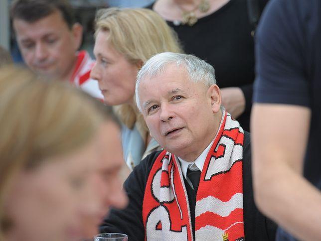 Minister sportu Witold Bańka: Ulubiony sport Jarosława Kaczyńskiego? Zdecydowanie boks
