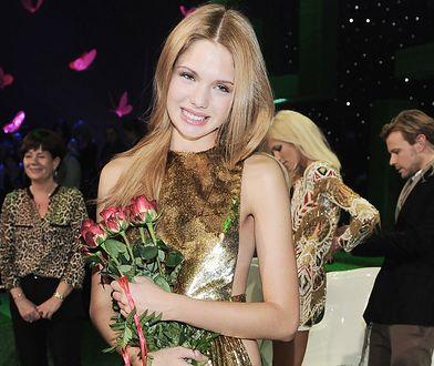 """Olga Kaczyńska z """"Top Model"""" powiedziała """"tak"""""""