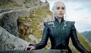 """Premiera ósmego sezonu """"Gry o tron"""" planowana jest na rok 2019"""