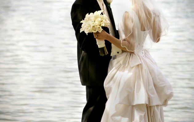 Najpiękniejsze miejsca na podróż poślubną