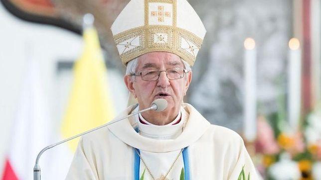 Abp Sławoj Leszek Głódź opuścił diecezję gdańską.