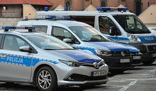 Seniorka ze Śląska odwiedziła posterunek. Powód wizyty zadziwił policjantów