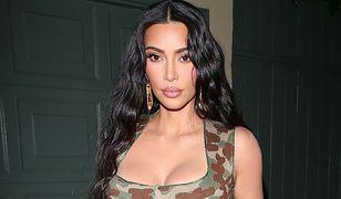 Kim Kardashian wyjawia, dlaczego Kanye West nie był dobrym mężem