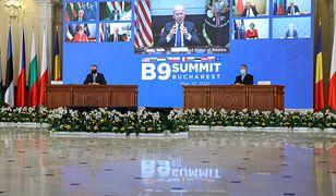 Biały Dom wydał komunikat. Chce bliższej współpracy z Europą Środkową