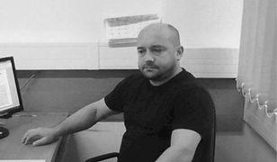 Małopolska. Nie żyje 45-letni policjant