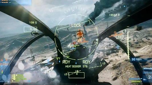Battlefield 3 - fun graczy z Polygamii [Blogi]