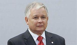 L. Kaczyński: solidarność międzynarodowa konieczna do walki z globalnym ociepleniem