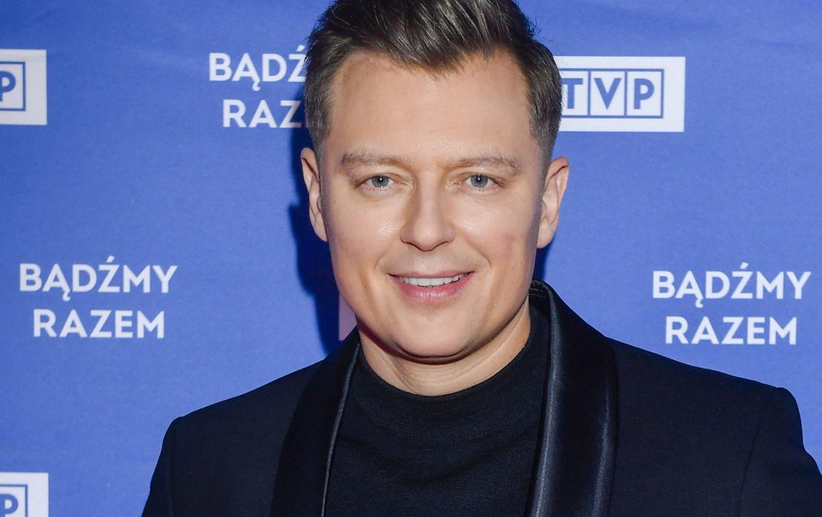 Rafał Brzozowski pochwalił się leśnymi łupami