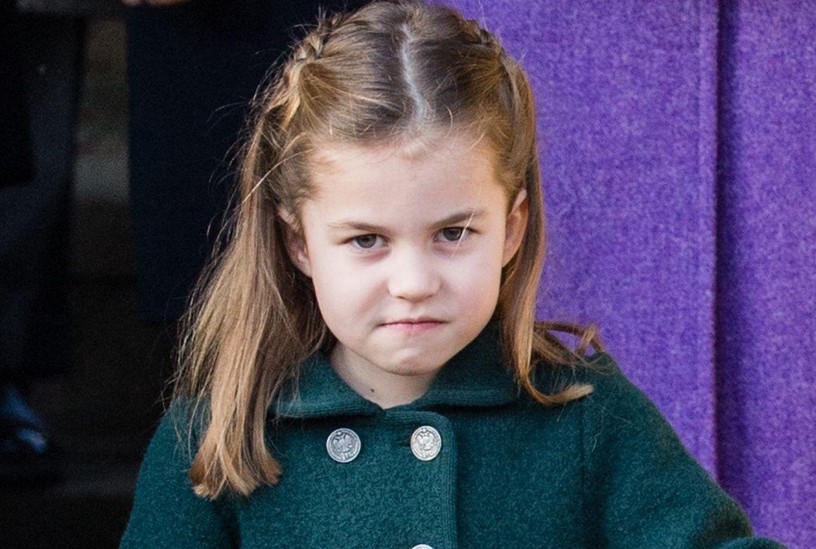 Księżniczka Charlotte skończyła 5 lat. Dziewczynka zaczyna przypominać swoją prababcię