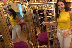 Macademian Girl pokazała luksusową garderobę. To modowe królestwo