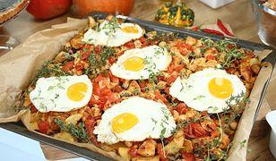 Ziemniaki po meksykańsku na sycący jesienny obiad