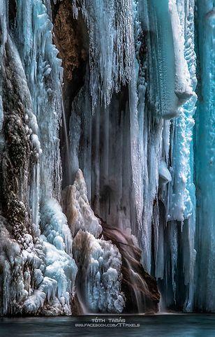 Chorwackie wodospady na wspaniałych zdjęciach
