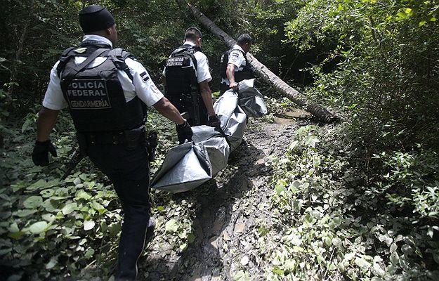 Meksyk: samobójstwo z powodu wydalenia z USA