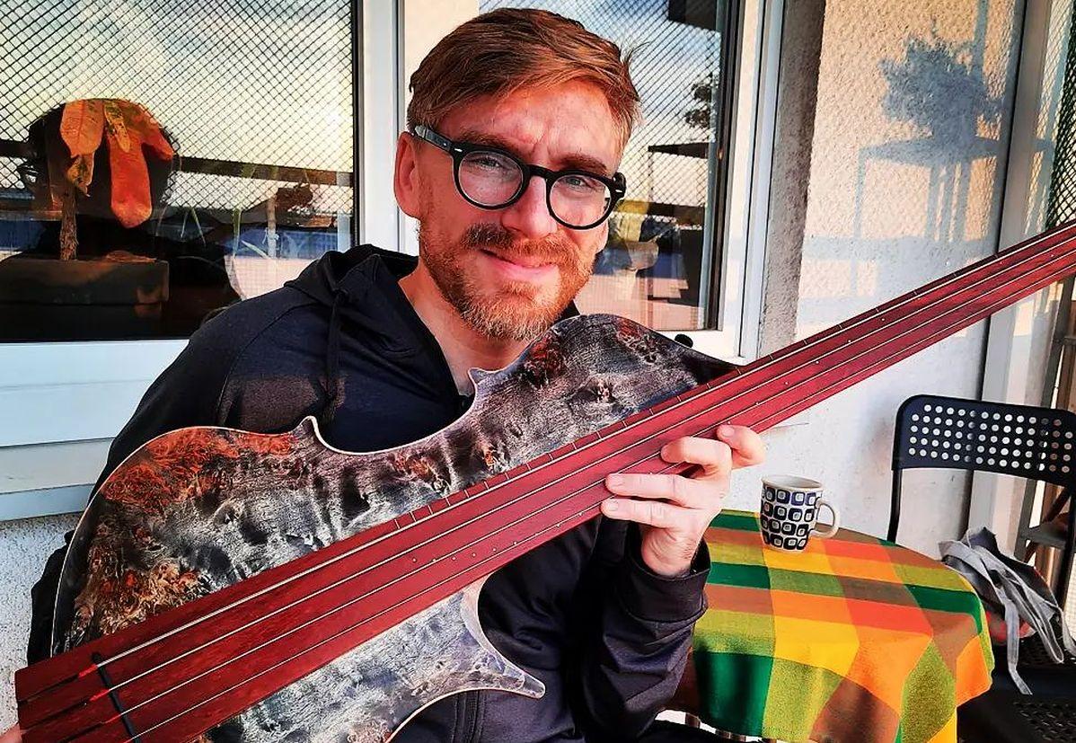 Marcin Pendowski na początku czerwca uległ wypadkowi. Potrzebuje funduszy na rehabilitację