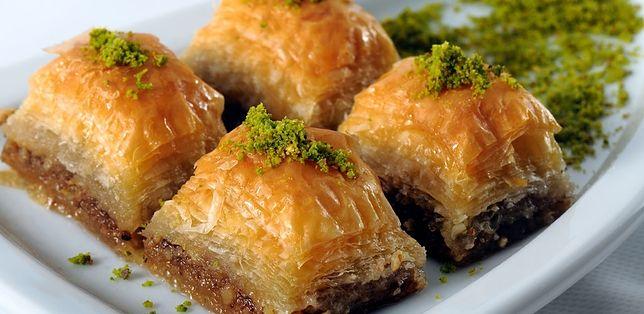 Turcja pachnie pistacjami! Poznajcie Gaziantep