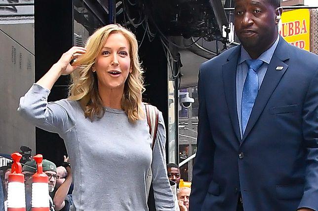 Lara Spencer szybko pożałowała żartów z tańczącego księcia George'a