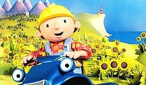 Baw sie z Bobem Budowniczym