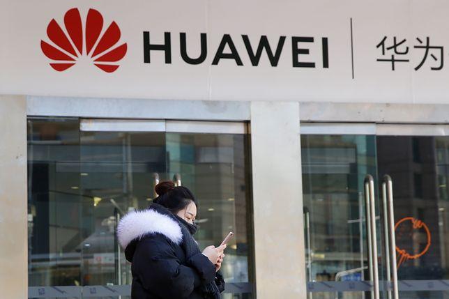 Chiński gigant Huawei jest w centrum szpiegowskich kontrowersji