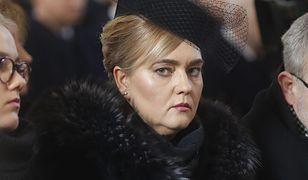 Wdowa po Pawle Adamowiczu udzieliła poruszającego wywiadu