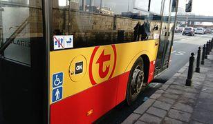 Jak powstało nowe logo Warszawskiego Transportu Publicznego? Wyjaśniamy