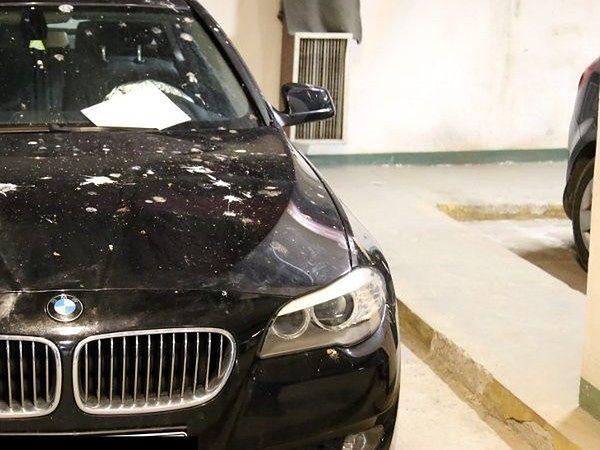 Policjanci z Warszawy odzyskali trzy auta marki BMW