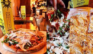 Czerwony Piec serwuje pizzę na piątkę z plusem