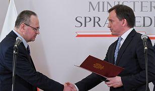 Stanisław Kowalski podczas odbierania medalu podkreślił, że to nie on najbardziej pomagał polskim rodzinom
