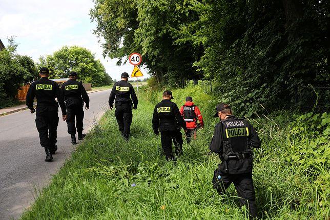 """Zaginął Dawid Żukowski. """"To największe poszukiwania w historii polskiej policji"""""""