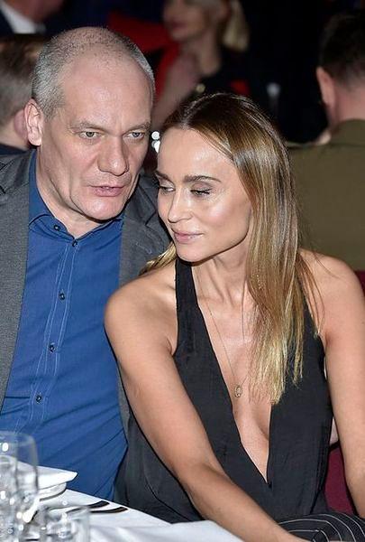 Katarzyna Krawczyk, Piotr Zelt
