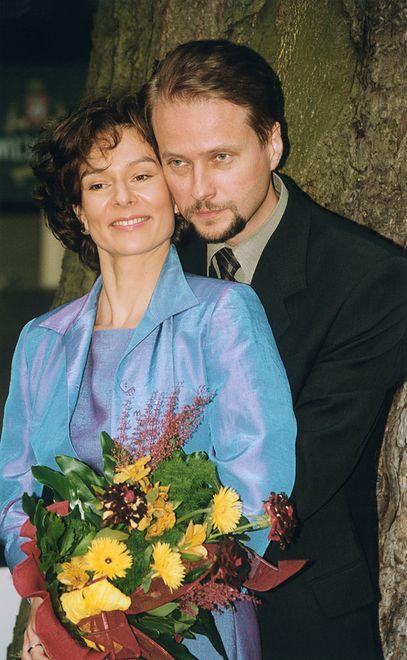 Paulina Żmijewska, Artur Żmijewski