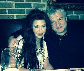 Były mąż Węgrowskiej chce badań na ojcostwo jej dziecka
