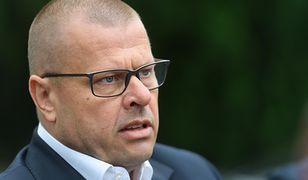 Zbigniew Maj na prezydenta Kalisza. Były szef policji chce zlikwidować straż miejską
