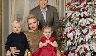 Rodzina Grimaldi życzy Wesołych Świąt!