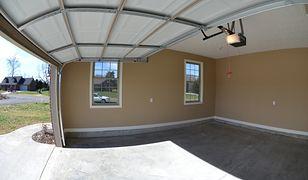 Łatwa renowacja bramy garażowej