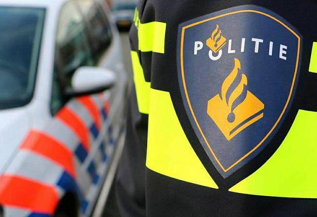 Strzelanina w Holandii. Dwoje dzieci rannych