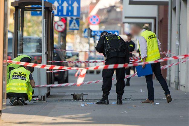 Sprawa bombera z Wrocławia: eksplozja tego ładunku w autobusie mogła zakończyć się tragicznie