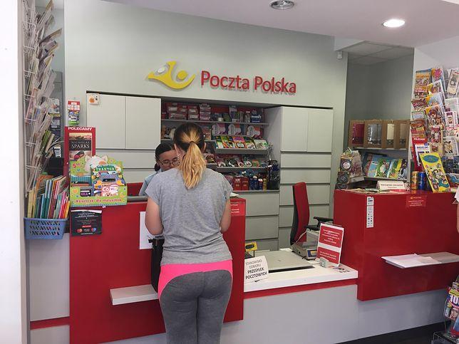 Poczta Polska zatrudniła w wakacje ok. 800 listonoszy.