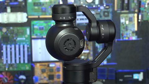 DJI Osmo X3 – kamerka 4K z gimbalem dla tych, którzy chcą małej i taniej