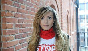 Wybaczyła swojemu oprawcy. Katarzyna Dacyszyn zmieniła swoje życie