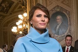 """Melania Trump w nowej odsłonie. """"To chyba jakieś żarty"""""""