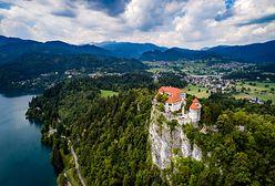 Trzy słowa najlepiej opisujące Słowenię? Zielono, aktywnie i zdrowo