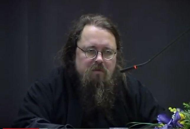 Rosja. Andriej Kurajew został usunięty ze stanu duchownego