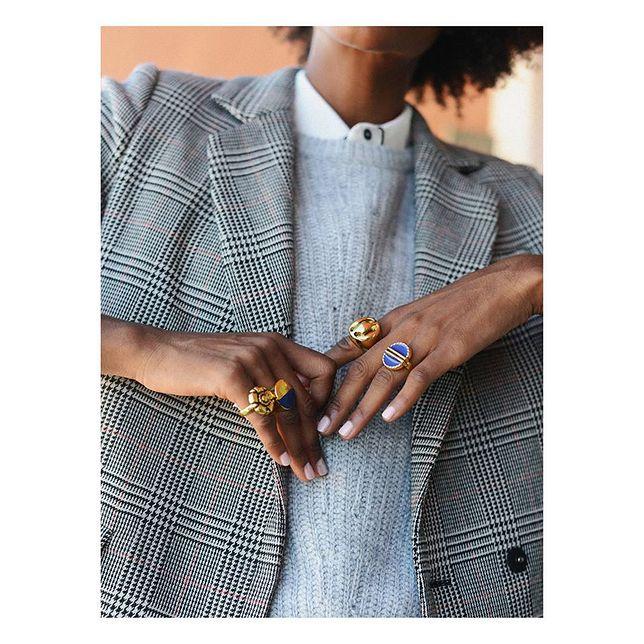 Parfois - stylowa biżuteria