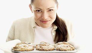 Pieczenie ciastek pomaga na depresję