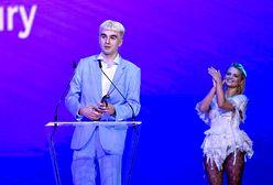 """Wielki sukces Maty. Album """"Młody Matczak"""" zdobył status platynowej płyty jeszcze przed premierą"""