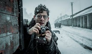 """""""Obywatel Jones"""" zrobił furorę w Cannes"""