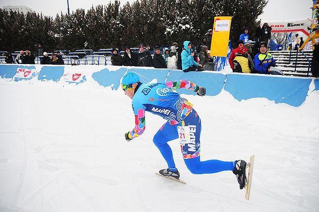 XXVII Warszawski Triathlon Zimowy na Stegnach