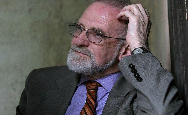 Bronisław Geremek zginął w wypadku samochodowym w 2008 roku