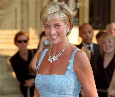 Księżna Diana zginęła w tragicznym wypadku 31 sierpnia 1997 r.