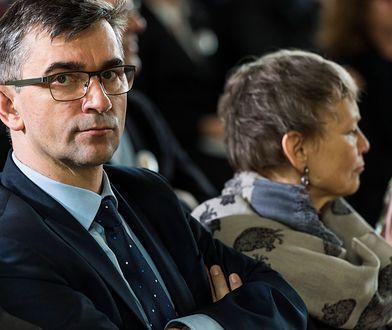 Biuro Lustracyjne IPN podjęło czynności procesowe ws. Andrzeja Przyłębskiego
